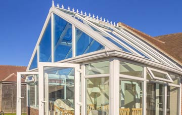 conservatory roof insulation costs Hackney