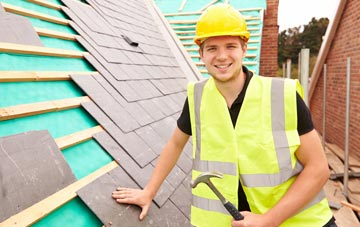 find trusted Hackney roofers