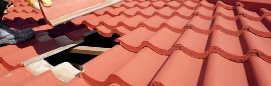 compare Hackney roof repair quotes